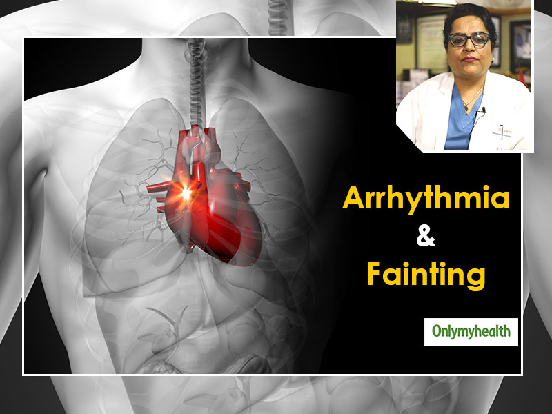 Arrhythmia Is Not The Only Reason For Deaths, But Sudden Fainting Is: Explains Dr Vanita Arora