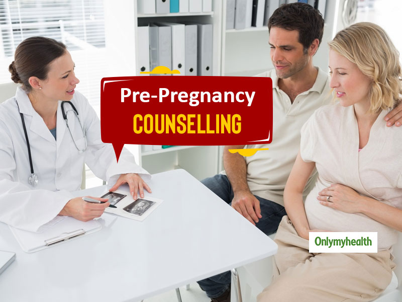 Pre-Pregnancy Counselling: 15 Tips For A Healthy Gestation