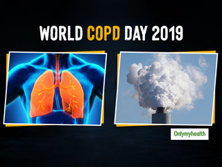 World COPD Day 2019: An Air Purifier Can Be A Collective Solution To Several Lung Diseases