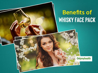 Winter Skincare <strong>Tips</strong>: Whisky Face Pack To Maintain The Softness And Glow On Your <strong>Skin</strong>