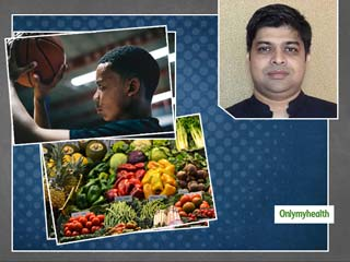 Champion Diet For Every Athlete: Role Of Food And Nutrition Explained By Dr Sudeep Satpathy