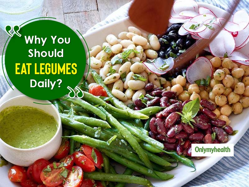 To Prevent Cardiovascular Disease, Eat Legumes Daily: Study