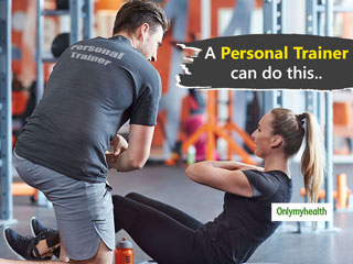 4 Ways You Can Boost Your Workout With A Personal Trainer