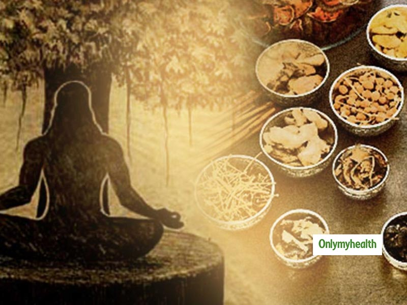 Here Are Some Essential Ayurvedic Supplements For Your Mind And Body
