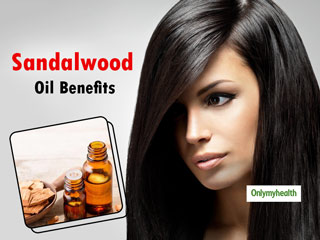 Sandalwood Oil Benefits: For <strong>Glowing</strong> <strong>Skin</strong> And <strong>Healthy</strong> Hair