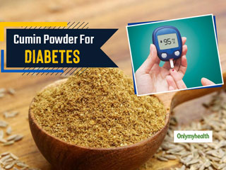 How To Use Cumin Powder For <strong>Diabetes</strong>?