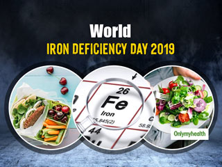 World Iron Deficiency Day 2019: Follow A Balanced Diet With These <strong>Healthy</strong> <strong>Eating</strong> <strong>Tips</strong>