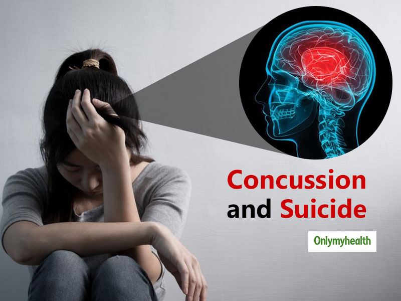 High School Athletes Who Survived Concussion Are Highly Likely To Commit Suicide