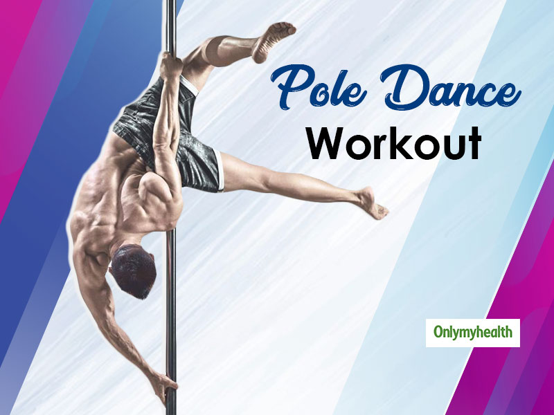 Pole Dance For Fitness: Train Like A Beast While Looking Like A Beauty
