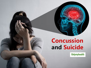 High <strong>School</strong> Athletes Who Survived Concussion Are Highly Likely To Commit Suicide