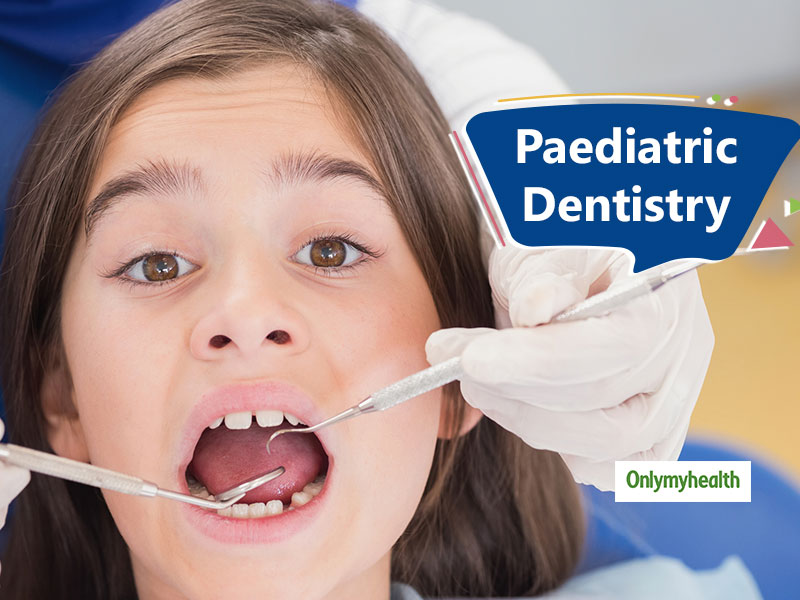 Understand The Need For Preventive Pediatric Dentistry By Dr Meghna Dang