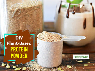 DIY Protein Powder: Make Your Protein Supplement By Following These Simple <strong>Tips</strong>