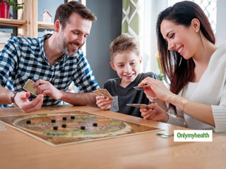 Playing Board Games Would Make You Mentally Sharp Says Research