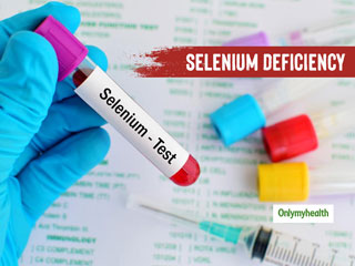 Selenium <strong>Deficiency</strong>: Insufficiency Of This Trace Mineral Can Affect Your Health Badly
