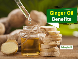 The Benefits of Ginger <strong>Essential</strong> <strong>Oil</strong> During Winters and Tips To Use