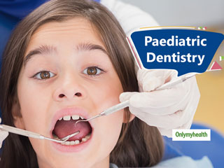 Understand The Need For <strong>Preventive</strong> Pediatric Dentistry By Dr Meghna Dang