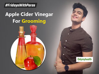 #FridaysWithParas: One Ingredient For Open Pores, Pigmentation, Dandruff And Weight Loss