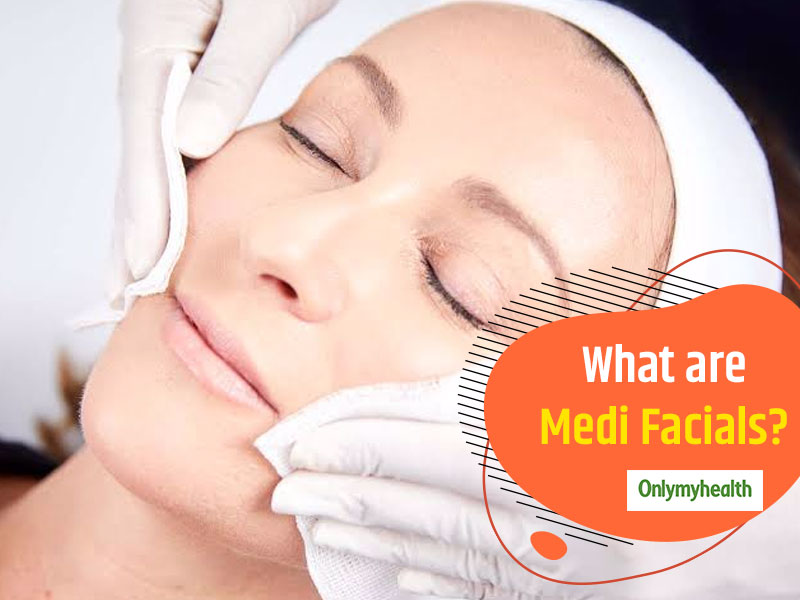 Learn About 9 Different Types Of Medi-Facials By Dr Shuba Dharmana