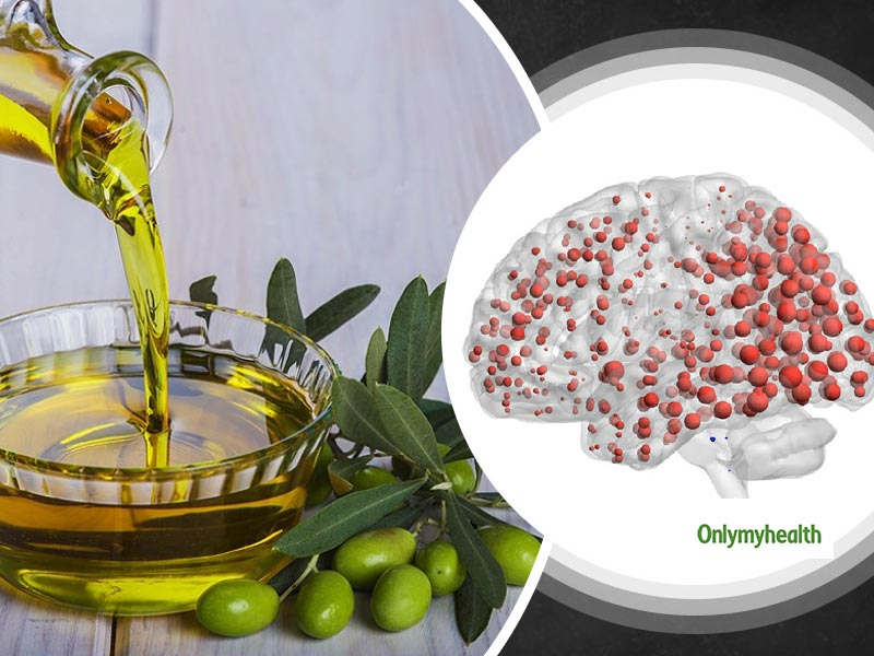 Can Extra Virgin Olive Oil Prevent Brain Disease?