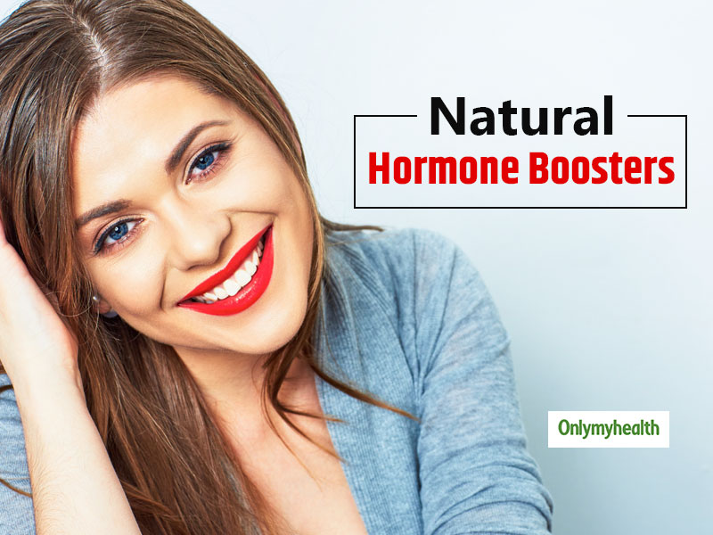 Reboot Your Hormones Naturally With These Simple Ways