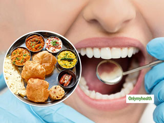 Festive Season - A Gateway to Cavities, Here's How You Can Have Cavity-Free Teeth This Festive Season