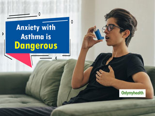 Depression and <strong>Anxiety</strong> Worsens The Condition Of Asthma In Kids and Youth