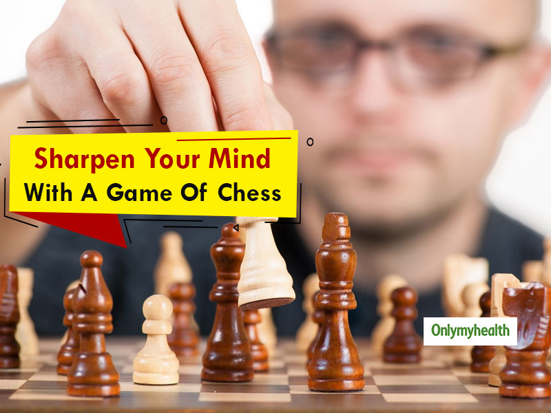 Playing Chess Is The Best Brain-Boosting Exercise