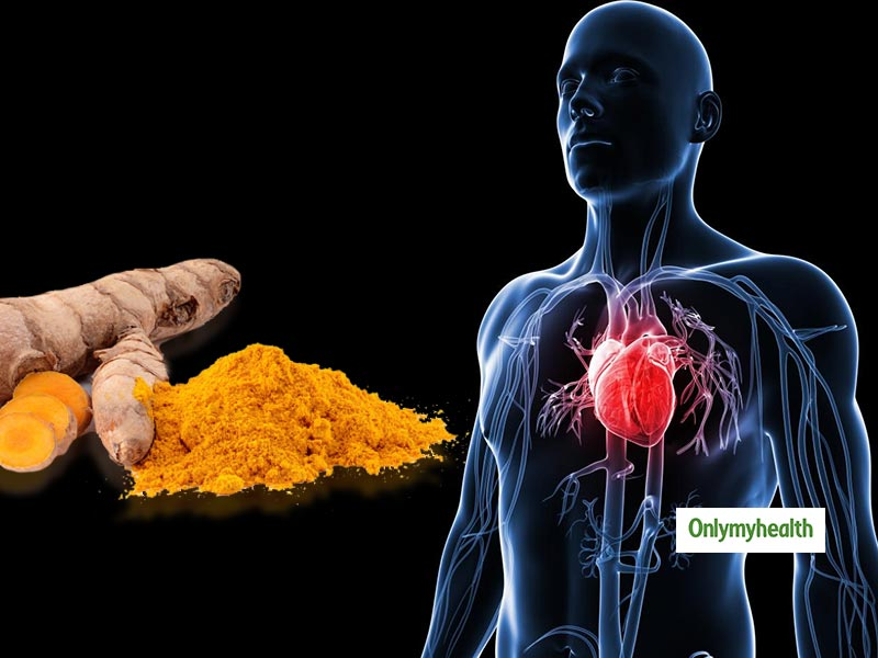 Know The Protective Role of Curcumin in Cardiovascular Diseases