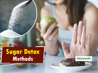 5 Easy Tips To Detox Your Body From Sugar