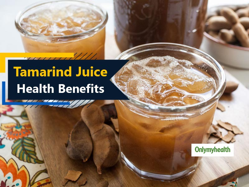 Tamarind Juice Health Benefits: Know Why Drinking This Tart Juice Is Good For You