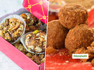 Organic Sweets Vs Regular Sweets: A Healthy Twist This Festive Season
