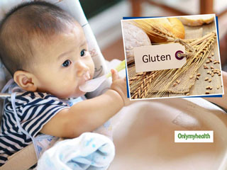 <strong>Gluten</strong> Intake In Excess May Increase Diabetes Risk In Infants, Study Says