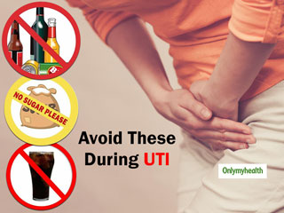 UTI Diet: <strong>Foods</strong> You Should Avoid If You Have Urinary Tract Infection