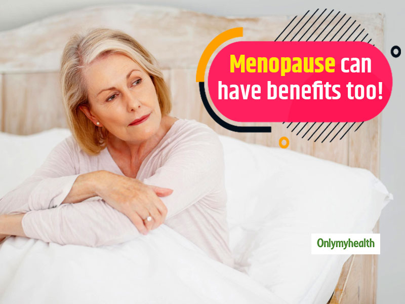 Surprising Health Benefits of Menopause for Women