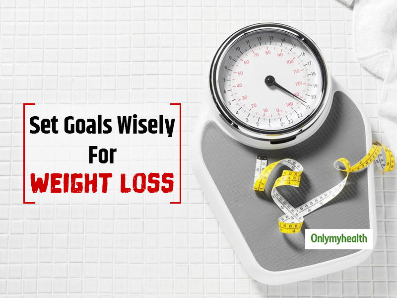 Setting Goals For Weight Loss? Here Are The Advantages And Disadvantages Of Doing The Same