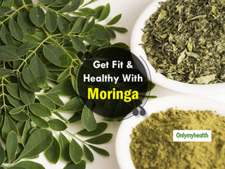Moringa Leaves Health Benefits: Why Moringa Powder Is No Less Than A <strong>Superfood</strong>