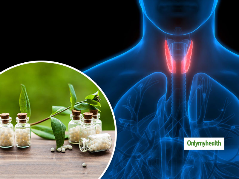 Homeopathic Approach For The Treatment Of Hypothyroidism