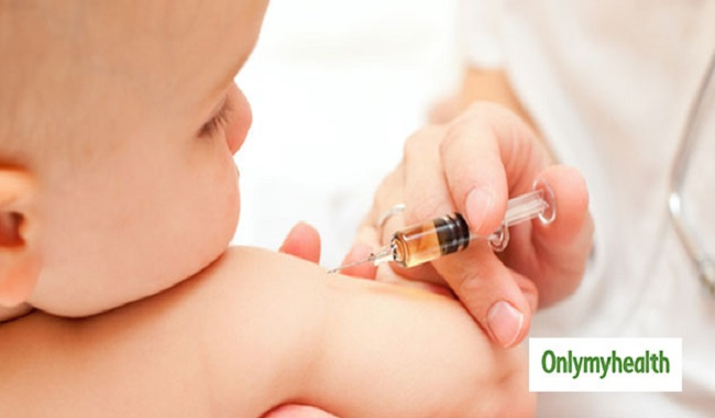 Vaccines For Newborn Babies: Uses, Importance And Prevention From Diseases