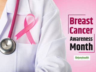 World Breast <strong>Cancer</strong> Awareness Month 2019: Know Why Second Opinion Is Best For Breast <strong>Cancer</strong>
