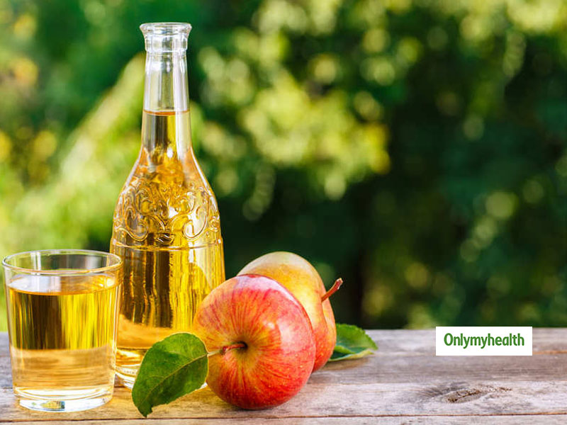 Apple Cider Vinegar Benefits And Side Effects: 5 Common Mistakes To Be Avoided