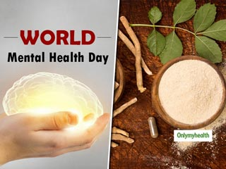 World Mental Health Day 2019: Ayurvedic Treatment For Mental Disorders
