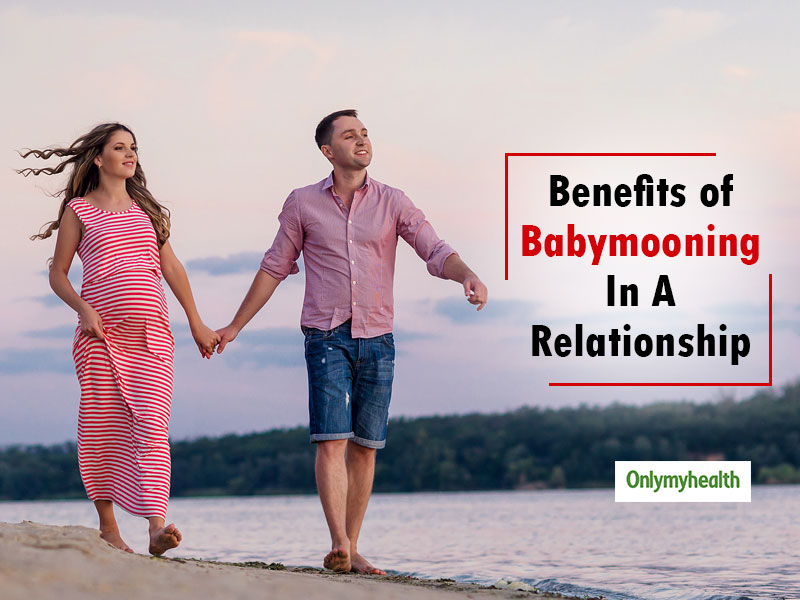 Babymoon Benefits: Vacationing Before Having A Baby Is Essential To Rekindle Live In A Marriage