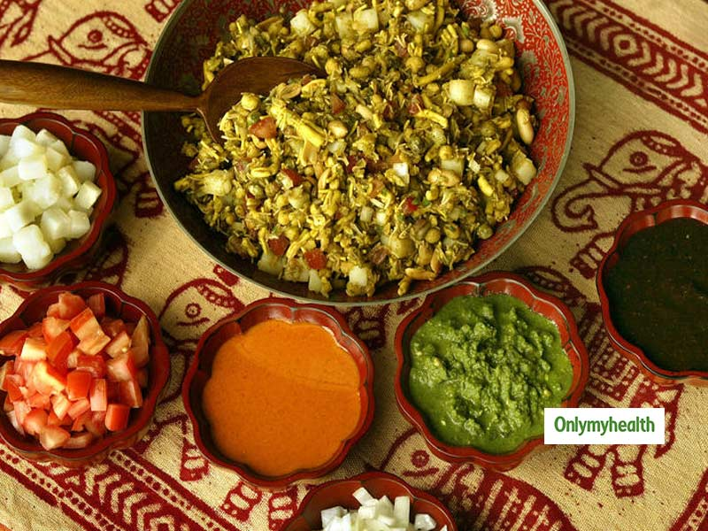 Tasty Bhel Puri Recipe For A Healthy Life