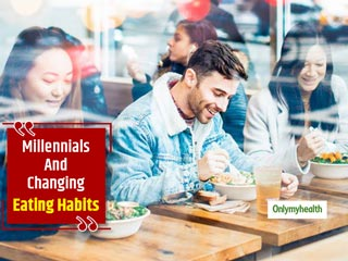 World Obesity Day 2019: How Millennials Are Changing The Way They Eat To Beat Weight Gain