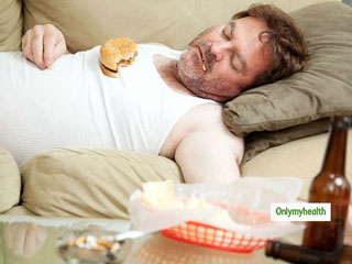 Sedentary Lifestyle For 20 Years, Doubles The Risk Of Sudden Death!
