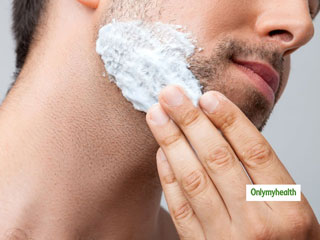 Here's The <strong>Permanent</strong> Solution For Regular Shaving