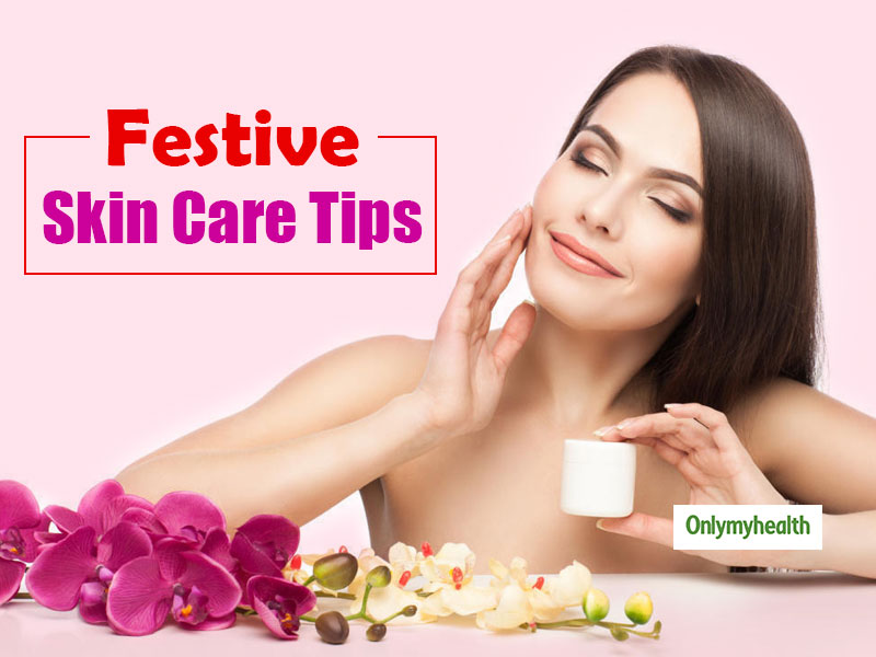 Say Hello To Healthy Skin This Festive Season, Says This Cosmetologist