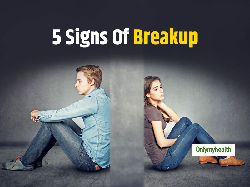 5 Signs And Reasons To Break Up With Your Partner