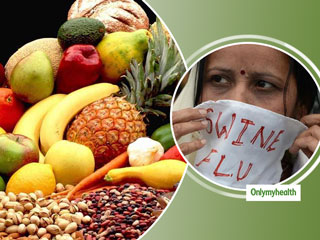 H1N1 <strong>Prevention</strong> Diet: Follow These Diet Tips To Avoid Swine Flu