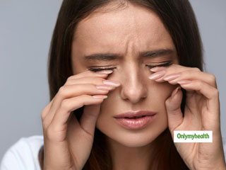 Study: Eye Drops Made With Human Antibodies Can Treat <strong>Dry</strong> Eyes